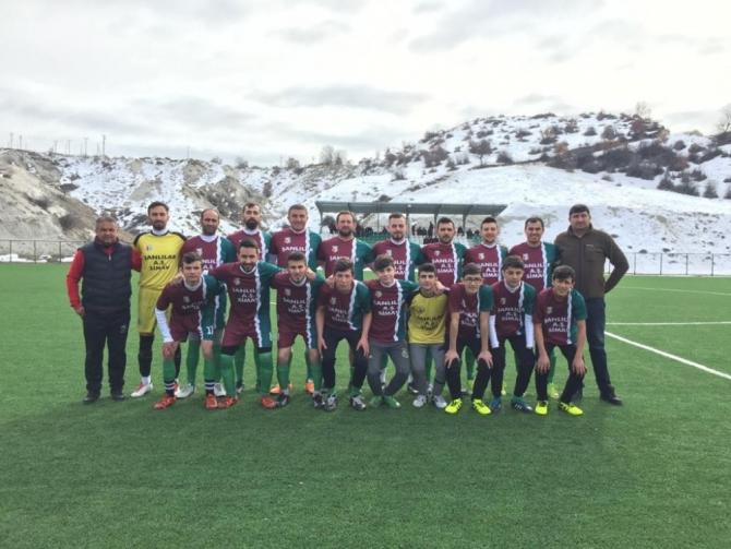 Pazarlarspor'dan 6 maçta 6 galibiyet