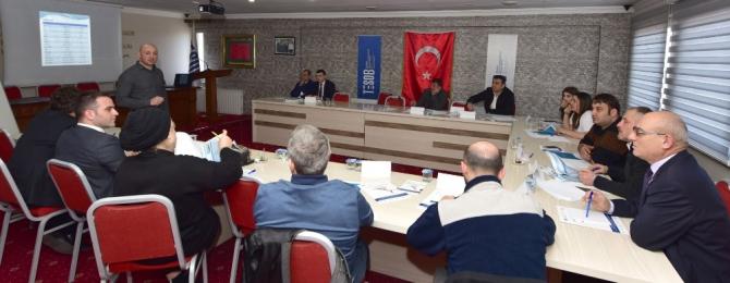 Trabzon'da esnafa Arapça kursu