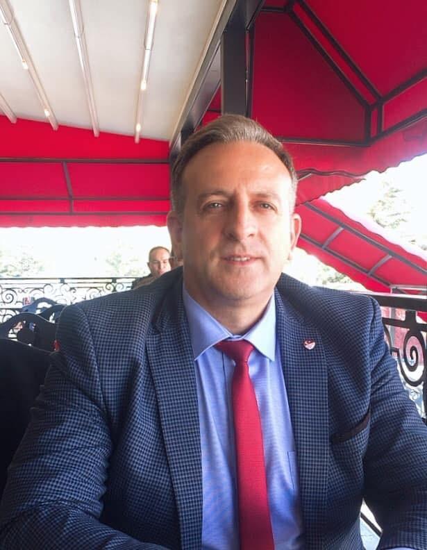 Köksal, Kastamonu Havalimanı Başmüdürü oldu