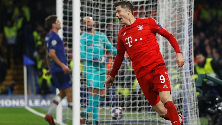 Chelsea - Bayern Münih özet izle | Chelsea 0-3 Bayern Münih maç özeti