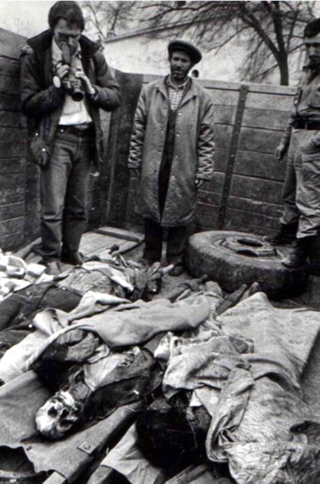 Hocalı Katliamını anma mesajları, sözleri |Hocalı şiirleri nelerdir?