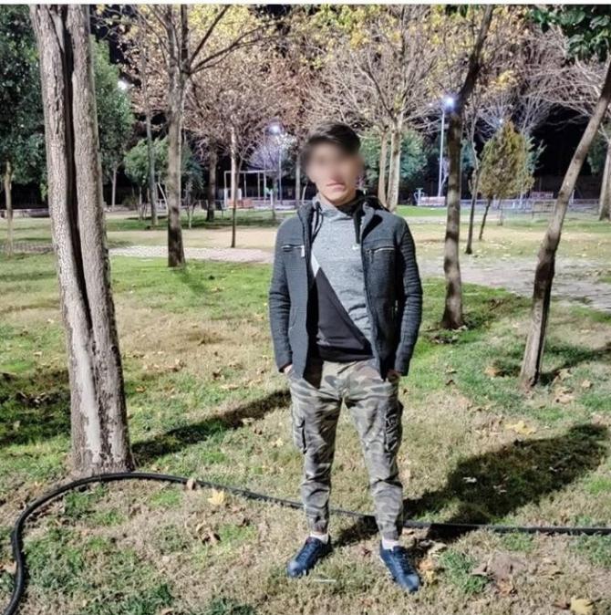 Babasının ağır küfürlerine dayanamayan genç, babasını öldürdü