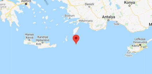 Deprem mi oldu? Son deprem neler? Akdeniz depremi