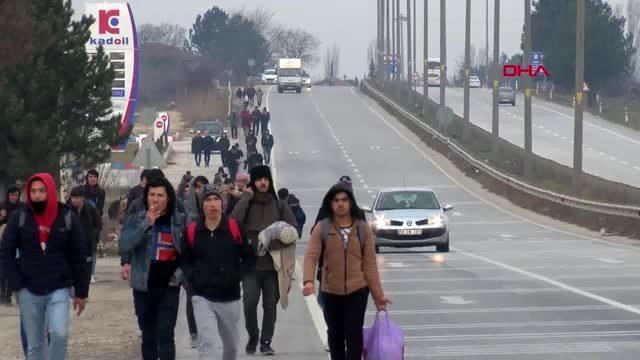 Savaş mı çıkıyor 2020? Türkiye'de savaş mı çıktı? Suriye son dakika bilgisi ne?