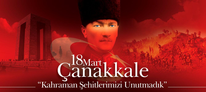 18 Mart Çanakkale Zaferi ile ilgili şiirler - En güzel Çanakkale şiirleri