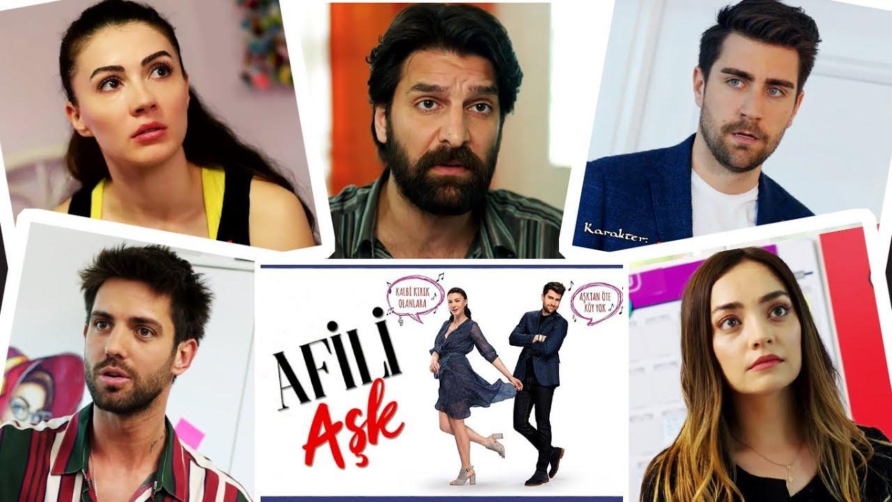 Afili Aşk 38. bölüm fragmanı yayınlandı | Ayşe ile Kerem evlenebilecek mi?
