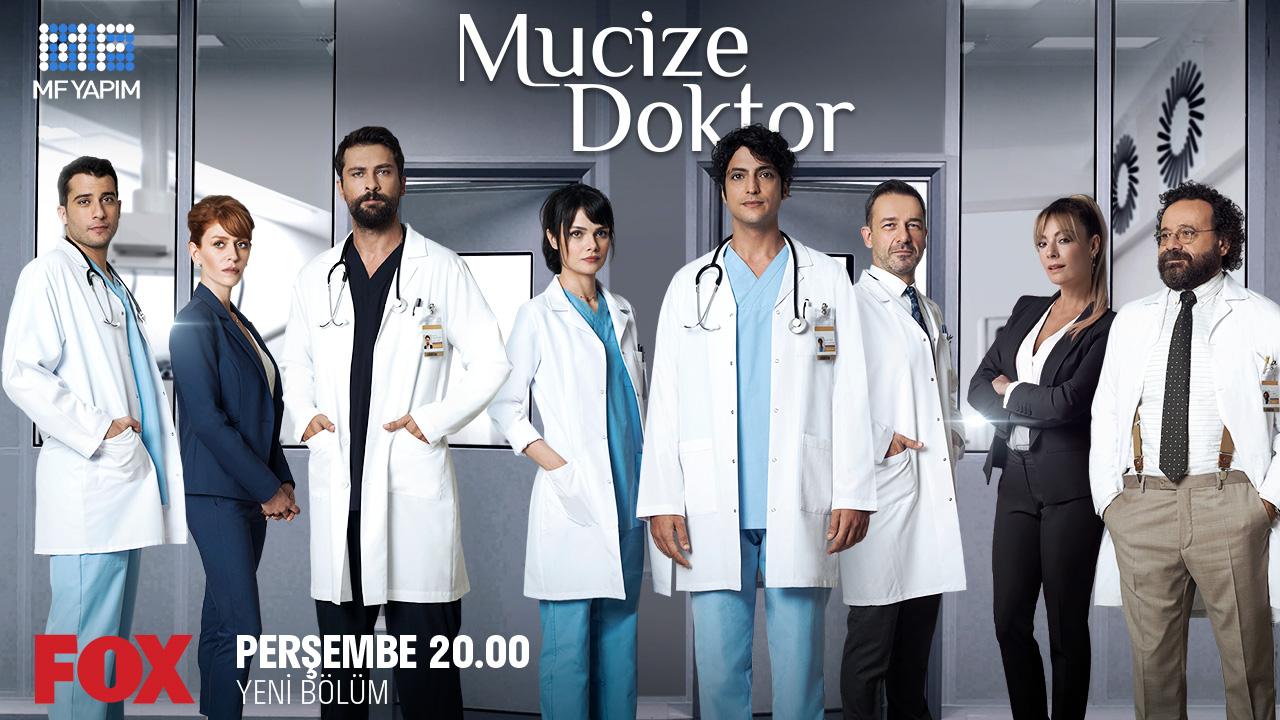 Mucize Doktor 26. bölüm fragmanı yayınlandı | Ali işten mi kovuluyor?
