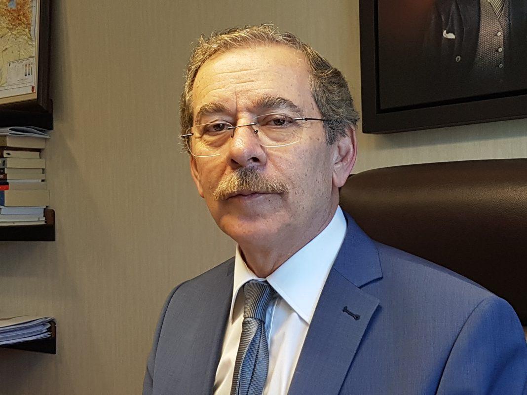 Abdüllatif Şener'den Cumhurbaşkanı Erdoğan hakkında skandal sözler