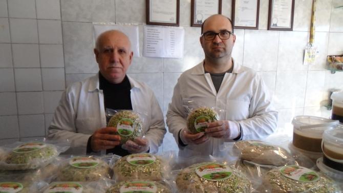 Korona virüs tahin-pekmez satışlarını arttırdı