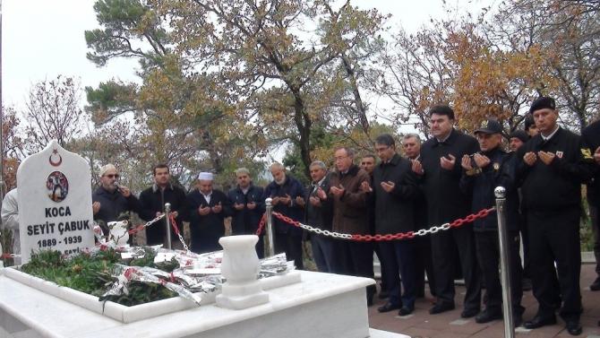 Çanakkale kahramanı Koca Seyit'i anma törenleri iptal edildi