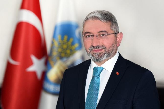 Başkan Aşgın'dan 81 ildeki 81 okula leblebi