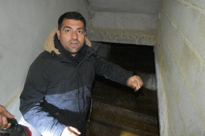 Siverek'te sel felaketi... Evler su altında kaldı, hayvanlar telef oldu