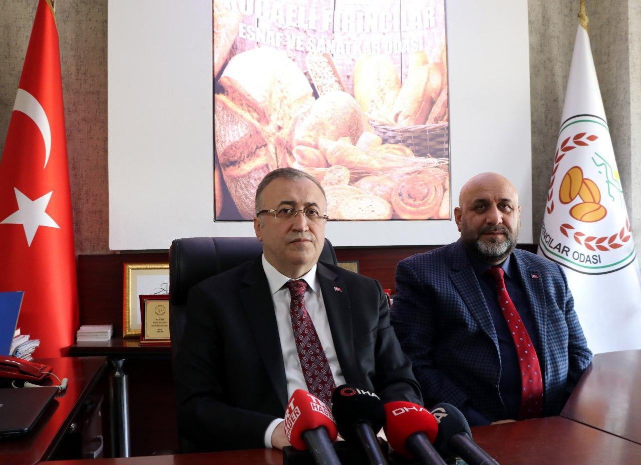 Türkiye'de ekmek sorunu yaşanacak mı ?
