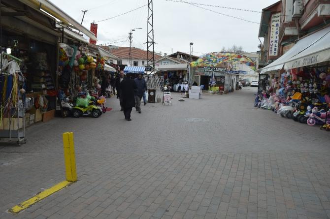 Öğrenci kenti Eskişehir'de okulların tatili esnafı endişelendiriyor