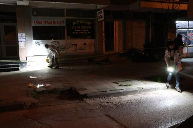 Yalova'da silahla sırtından vurulan bir kişi hayatını kaybetti