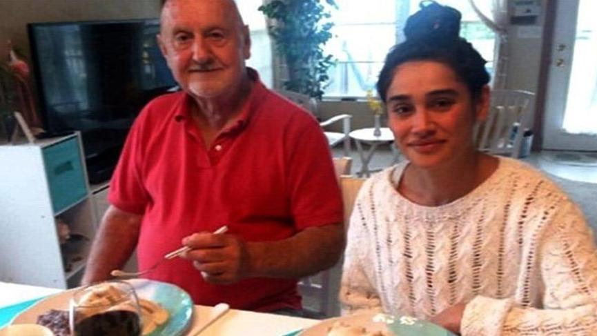 Çocuk gelin Meltem Miraloğlu, 81 yaşındaki eşinden resmen boşandı!