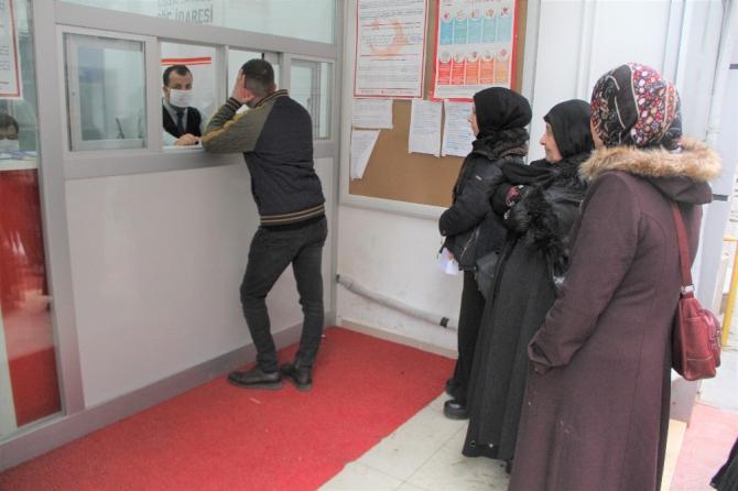 Samsun İl Göç İdaresi Müdürlüğü yenilendi