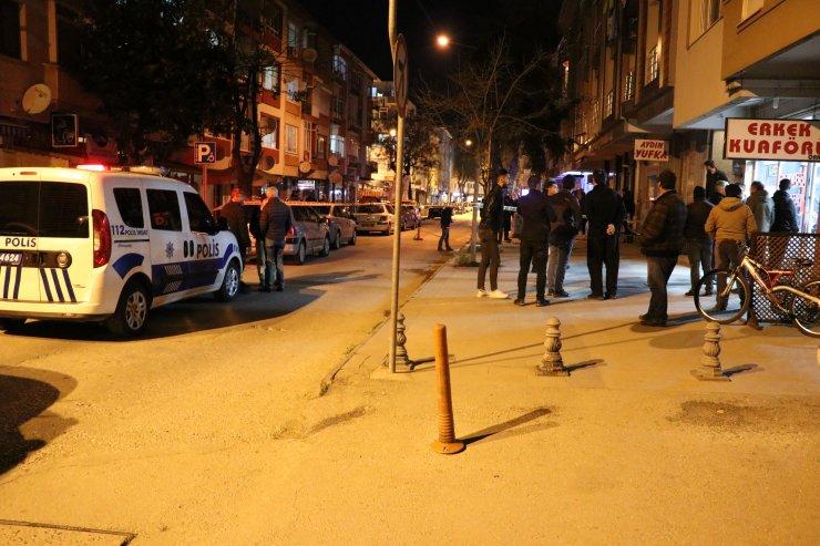 Yalova'da bir kişinin öldüğü silahlı kavgayla ilgili iki şüpheli tutuklandı