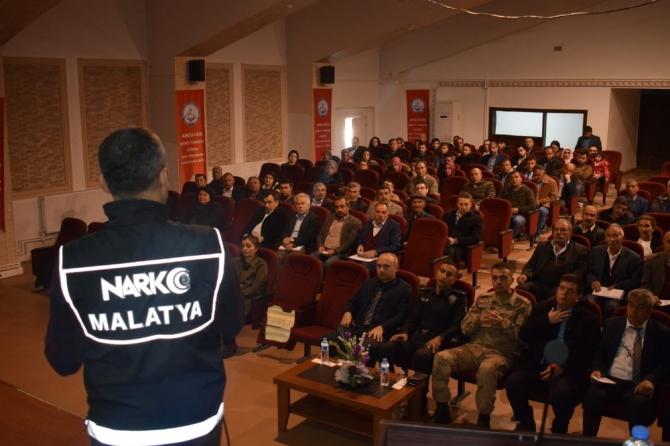 15 bin kişiye narko rehber eğitimi verildi