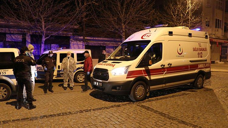 Korona şüphesiyle gözlem altına alındı, hastaneden kaçtı! Polisler böyle yakaladı