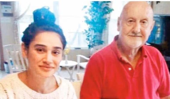 Meltem Miraloğlu'dan evlilik açıklaması: Baba kız ilişkimiz değişmedi