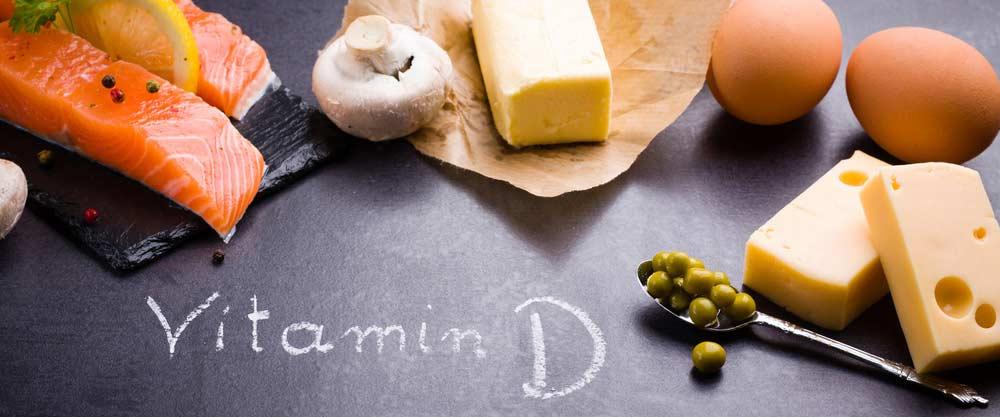 D vitamini nedir? Faydaları nelerdir?