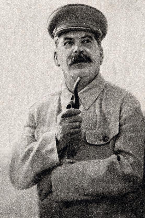 Stalin kimdir?