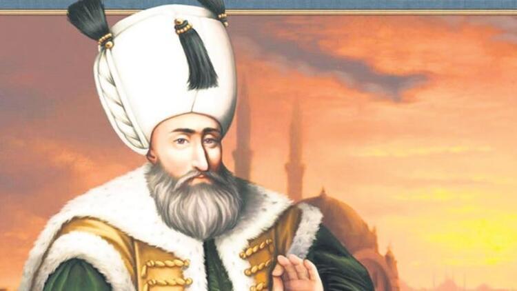 Kanuni Sultan Süleyman kimdir?   Kanuni Sultan Süleyman hayatı