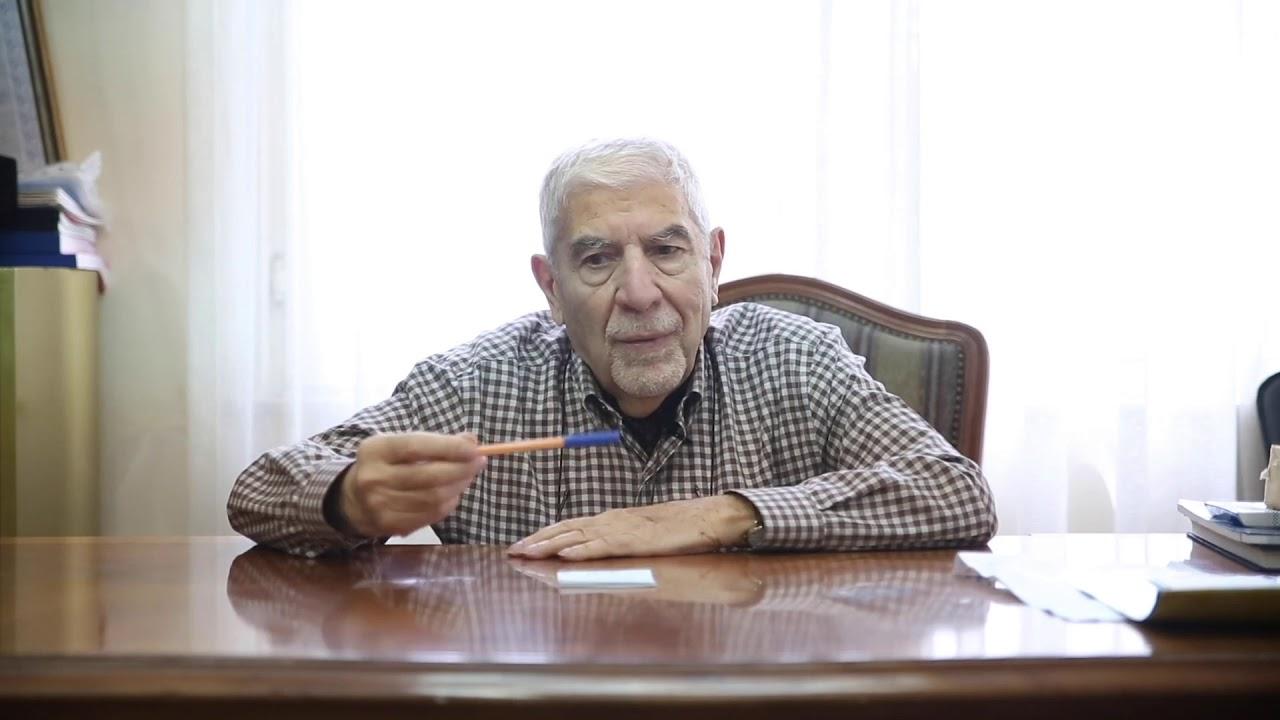 Prof. Dr. Ziya Mocan canlı yayında açıkladı: Çapa'da 3 profesör hayatını kaybetti
