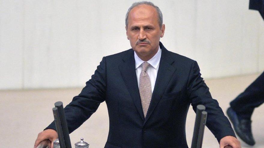 Eski Ulaştırma Bakanı Cahit Turan'ın neden görevden alındığı ortaya çıktı