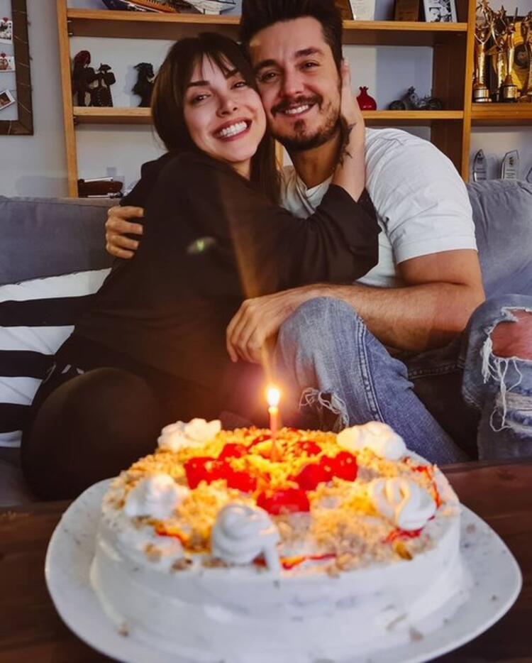 Deniz Uğur doğum günü hediyelerini sağlık çalışanlarına bağışlayacak