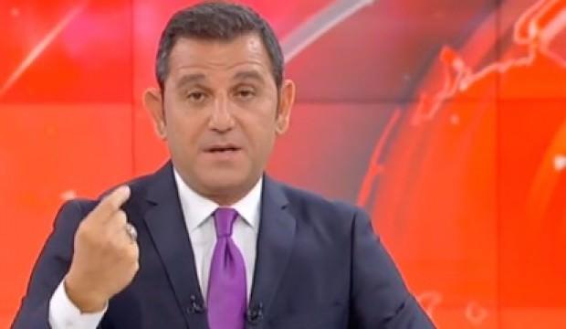 Cumhurbaşkanı Erdoğan, Fatih Portakal hakkında neden suç duyurusunda bulundu? | Fatih Portakal suç duyurusu