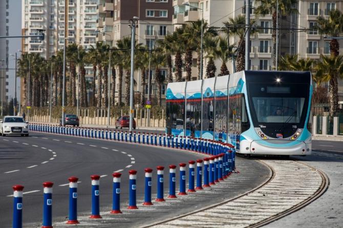 Toplu ulaşıma salgın düzenlemesi