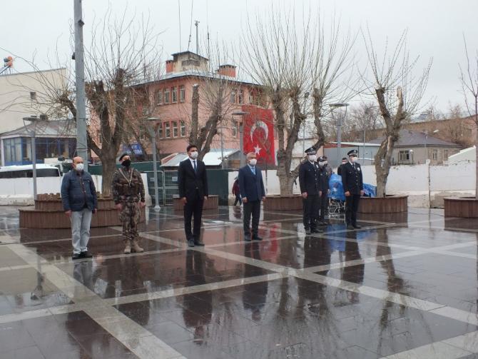 Türk Polis Teşkilatının 175. kuruluş yıldönümü