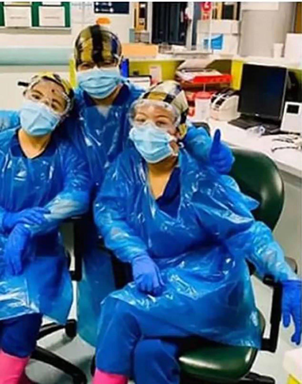 İngiltere sağlık sisteminde ırkçılık iddiası! Göçmen doktorlar hayatını kaybetti