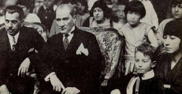 Atatürk'ün 23 Nisan sözleri