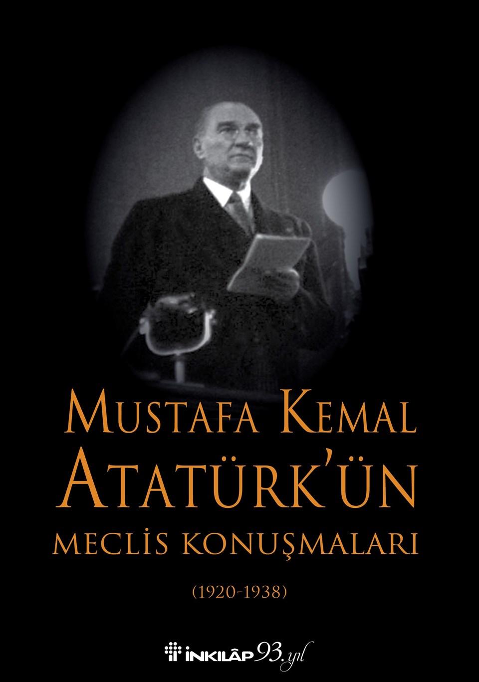 Atatürk'ün 23 Nisan konuşması