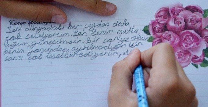 Anneler Günü için şiir