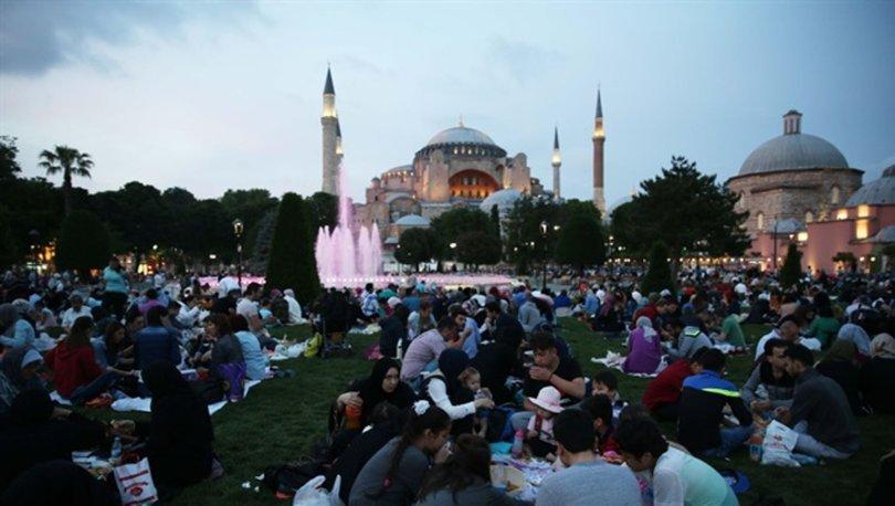 Adana iftar saati 5 Mayıs 2020|Adana iftar vakti kaçta?