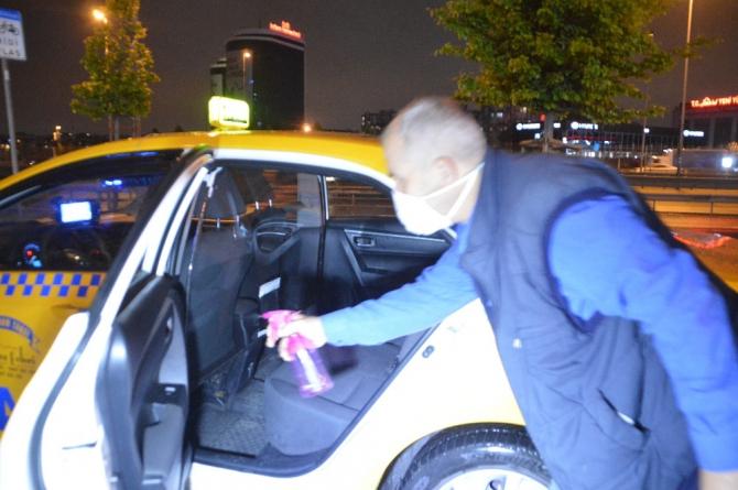 İstanbul ve Ankara'da uygulanan tek -çift plaka uygulaması bu gece ile sona erdi
