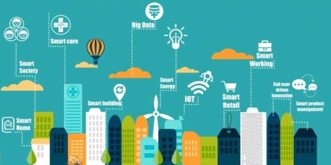 Buca'da Akıllı Şehircilik ve Kent Otomasyon Sistemleri dönemi