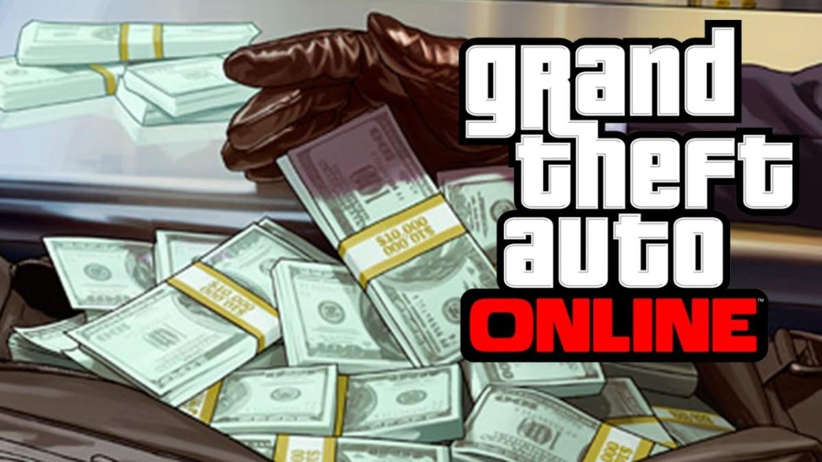 GTA oyuncularına 500 bin dolar hediye edecek!