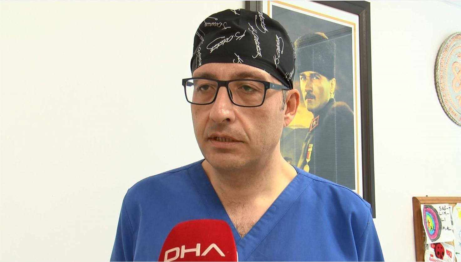 Prof.Dr.Levent Yamanel: AVM'lerde kalabalık oluşturmamız lazım