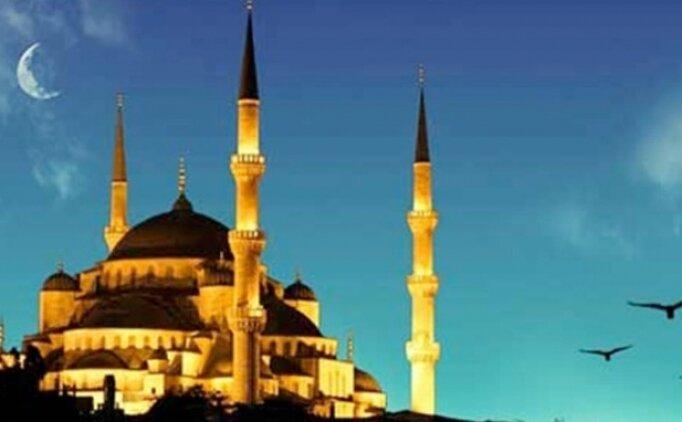 Adana iftar saati 06 Mayıs 2020|Adana iftar vakti kaçta?|Ezan kaçta okunuyor?