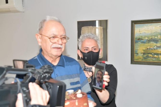 Duayen avukata Soner Çetin'den sürpriz