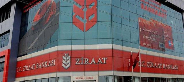 Ziraat Bankası bireysel ihtiyaç kredisi başvurusu 2020 / Kredi başvurun hangi aşamada?