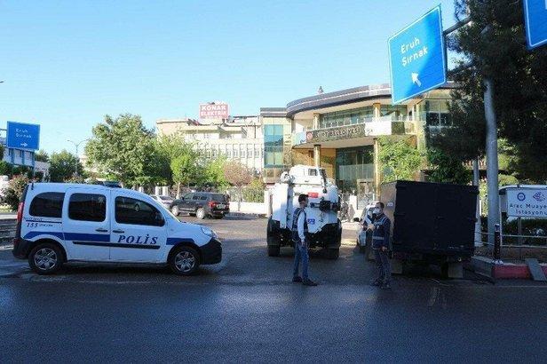 Siirt'te HDP'li 3 Belediye Başkanı görevden alındı