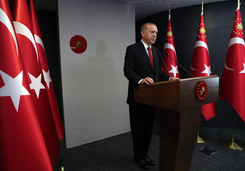 Cumhurbaşkanı Erdoğan: Tüm terör örgütlerine hayatı zindan edeceğiz