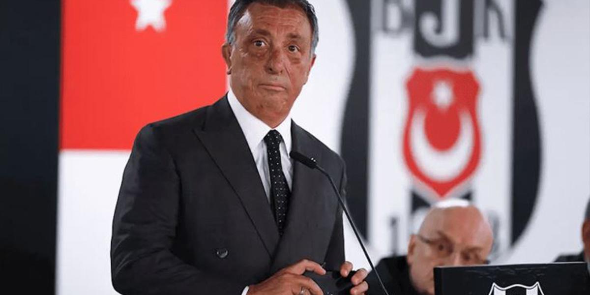 Beşiktaş Başkanı Ahmet Nur Çebi'nin akciğer tomografisi temiz çıktı.