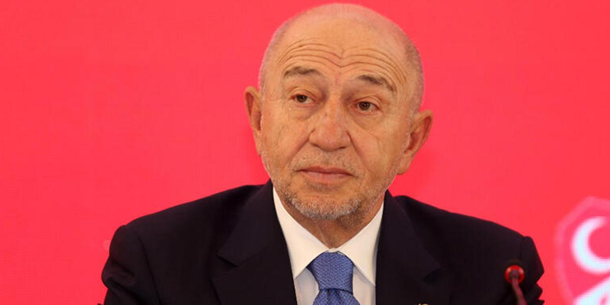 TFF Başkanı Nihat Özdemir açıkladı: 18 takım anlaştı